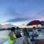 Ecomarine BD,ecomarinebd,electric catamaran,electric boat